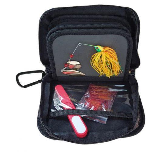 Multi-Purpose Fishing Lures Bag