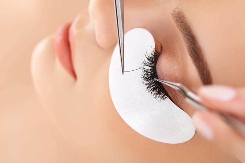 Disposable Eyelash Applicator Wands
