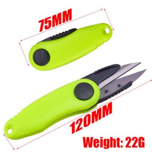 Fishing Knot Tool Kit
