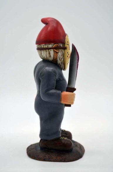 Killer Garden Gnome