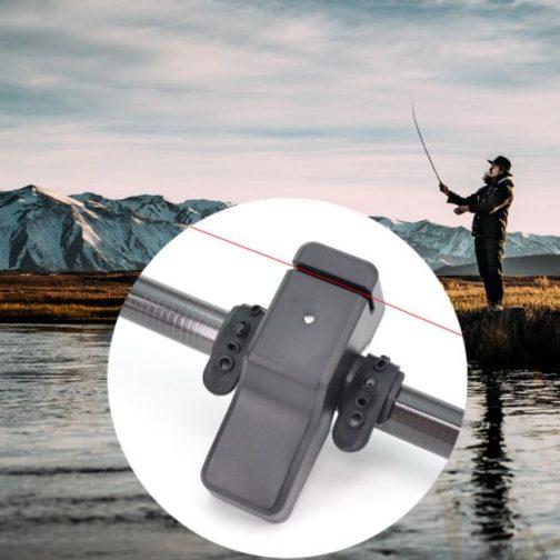 Digital Wireless Fish Bite Alarm