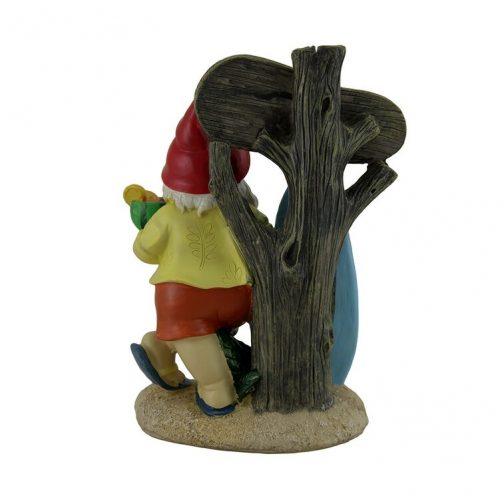 Somewhere Tropical Party Gnome