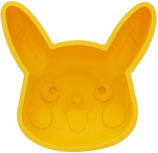 Cake Molds Silicon Yakiyaki Pokemon Pikachu XY by Skater