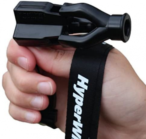 HyperWhistle The Original Worlds Loudest Whistle up to 142db Loud, Very Long Range, for Referee, Coaches, Instructors, Sports, Teachers, Life Guard, Self Defense, Survival, Emergency uses