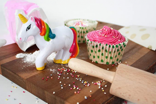 Gift Republic Unicorn Sprinkles Shaker, Multi