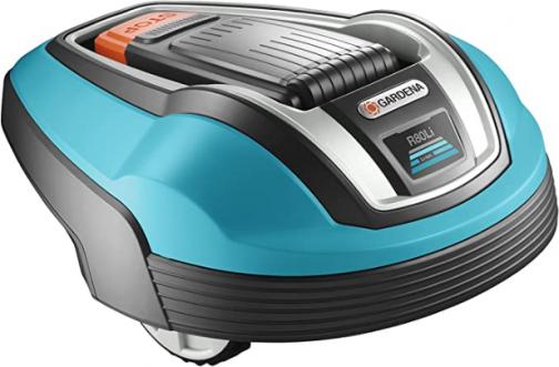 Gardena 4069 R80Li Robotic Lawnmower