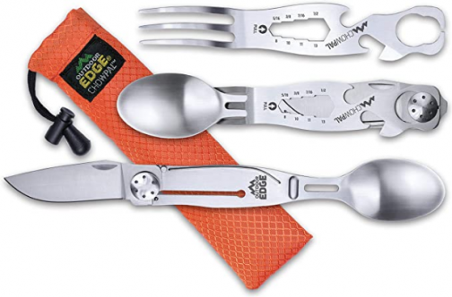 Outdoor Edge Chow Mealtime Multitool