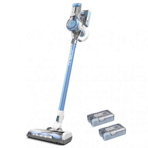 Tineco A11 Hero EX Cordless Stick Vacuum - Blue
