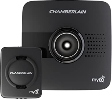 Chamberlain MYQ-G0201 MyQ-Garage Controls Your Garage Door Opener with Your Smartphone