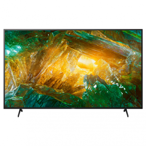 "Sony 75"" 4K UHD HDR LED Android Smart TV (XBR75X800H)"