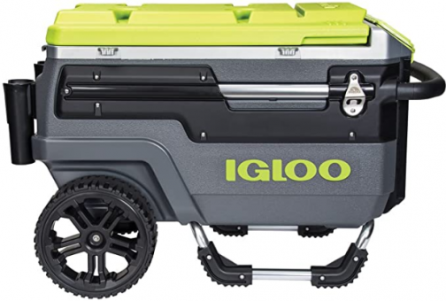 Igloo Trailmate Journey