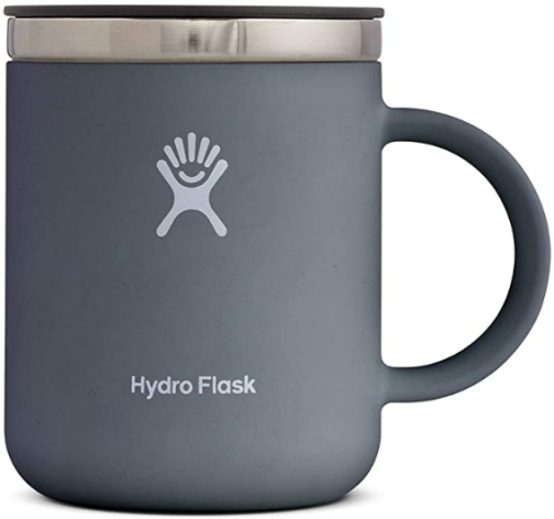 Hydro Flask 12 Oz Coffee Mug Stone, 1 EA