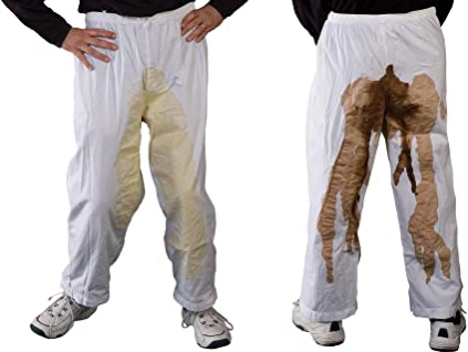 Zagone Studios Goosh Pants