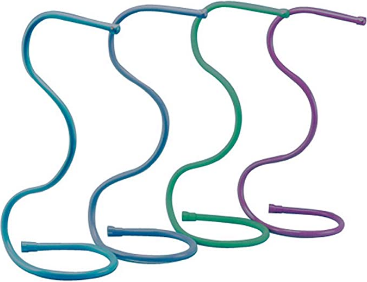 Orbit 10057W Arizona Outdoor Misting System Cobra Mistand (Colors May Vary)