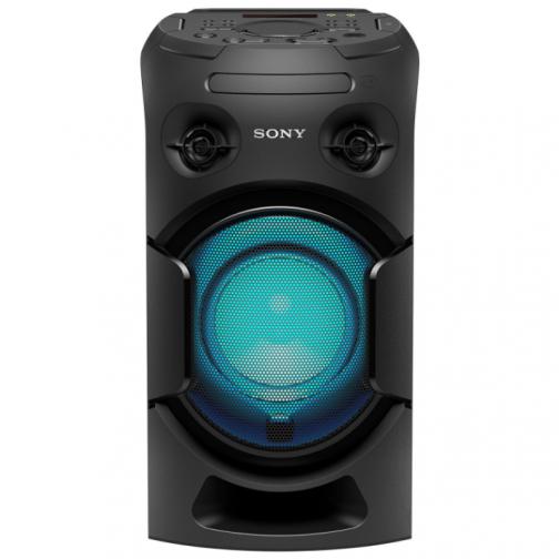 Sony MHC-V21 Bluetooth NFC Wireless Speaker - Black
