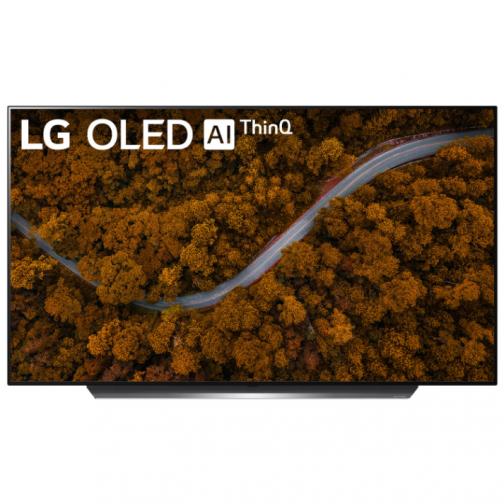 "LG 65"" 4K UHD HDR OLED webOS Smart TV (OLED65CXPUA)"