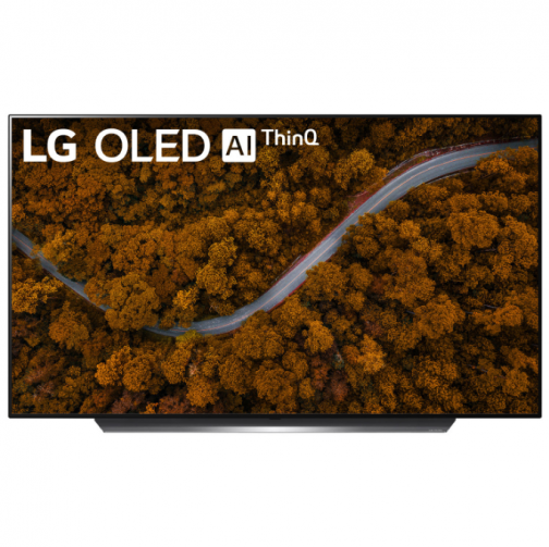 "LG 55"" 4K UHD HDR OLED webOS Smart TV (OLED55CXPUA)"