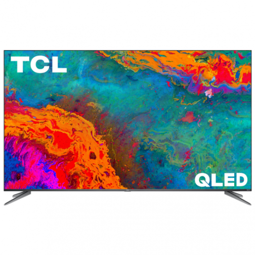 "TCL 5-Series 75"" 4K UHD HDR QLED Roku OS Smart TV (75S535-CA)"