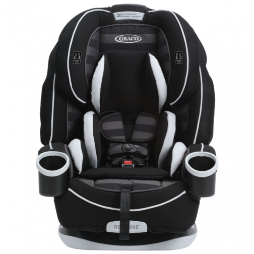 Graco 4Ever Convertible 4-in-1 Car Seat - Rockweave