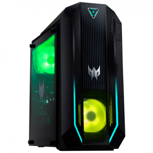 Acer Predator Orion 3000 Gaming PC (Intel Ci7-10700/1TB HDD/512GB SSD/16GB RAM/NVIDIA RTX 2060)