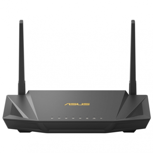 ASUS Wireless AX1800 Dual-Band Wi-Fi 6 Router (RT-AX56U/CA)