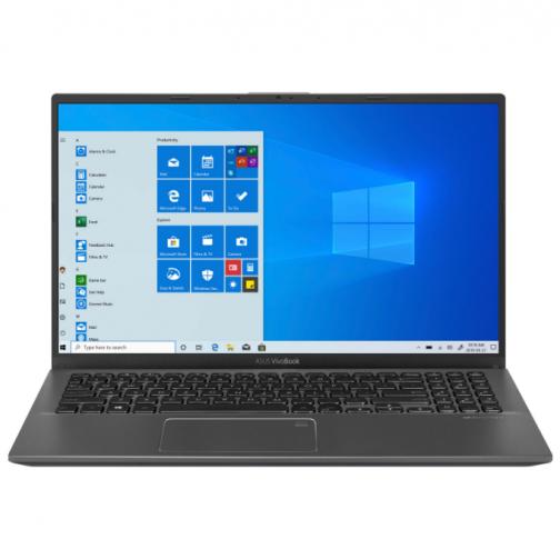 "ASUS VivoBook 15.6"" Laptop - Slate Grey (Intel Core i5-1035G1/512GB SSD/32GB Optane/16GB RAM/Win 10)"