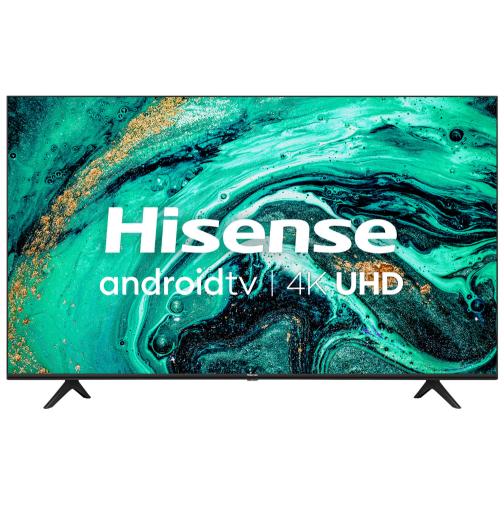 """Hisense 50"""" 4K UHD HDR LED Android Smart TV (50H78G) - 2020"""