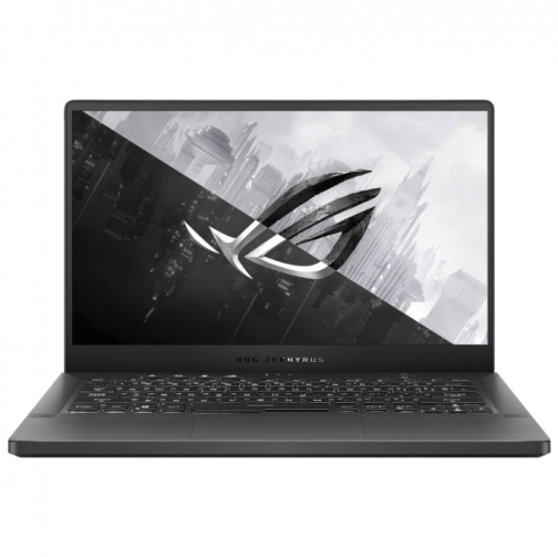 "ASUS ROG Zephyrus G14 14"" Gaming Laptop - Grey (AMD Ryzen 7 4800HS/512GB SSD/16GB RAM/GTX 1660Ti) - En"