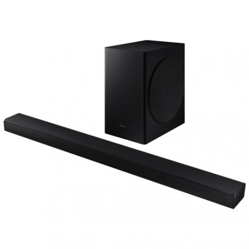 Samsung HW-T650 340-Watt 3.1 Channel Sound Bar with Wireless Subwoofer