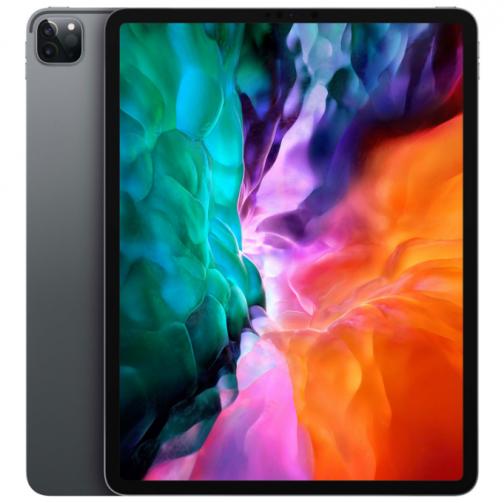 "Apple iPad Pro 12.9"" 128GB with Wi-Fi (4th Generation) - Space Grey"