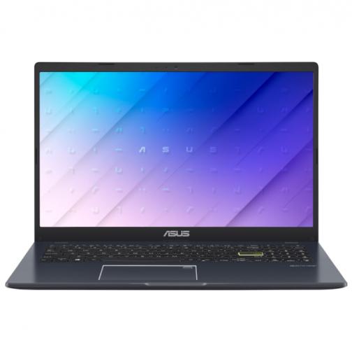 "ASUS L510 15.6"" Laptop - Star Black (Intel Celeron N4020/64GB SSD/4GB RAM/Windows 10 S)"