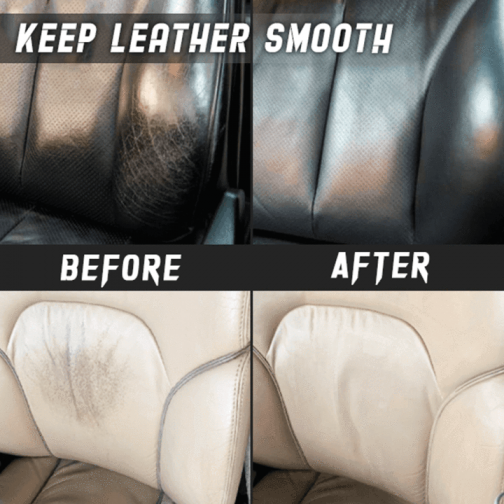 Advanced Leather Repair Gel Kit