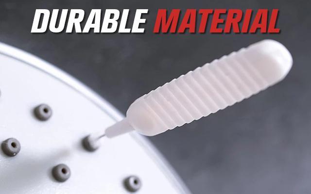 Gap Hole Anti-clogging Cleaning Brush (10 PCS)