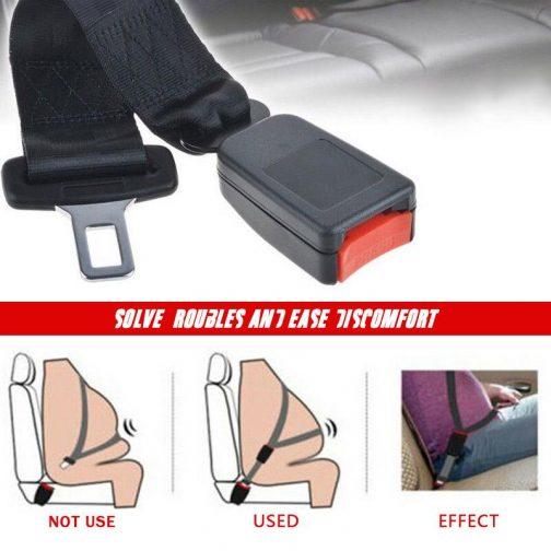 Car Safety Extension Belt