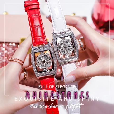 Waterproof Quartz Wrist watch