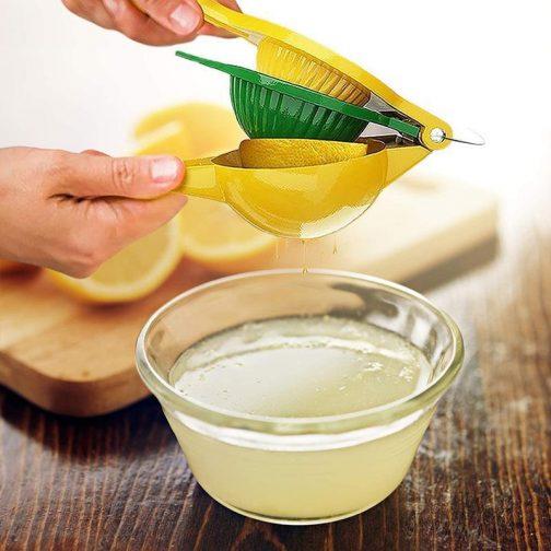 Manual Lemon Squeezer