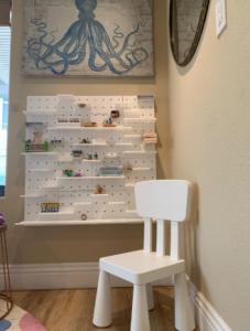 DIY Storage Free Punching Installation Shelf photo review