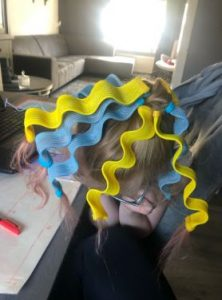 Beautiful Waves Styling Kit photo review