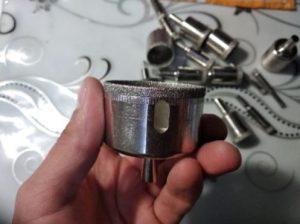 Hole Saw Drill Bits (15pcs set) photo review
