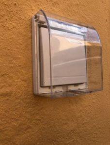 Waterproof Switch Box photo review