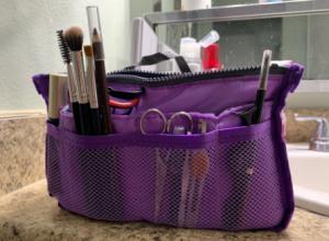 Multi-Pocket Handbag Organizer photo review