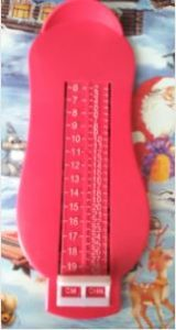 Baby Foot Length Measuring Device photo review